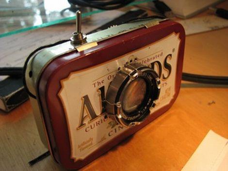 altoids-pocket-projector