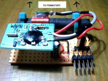 Make Your Own Atomic Clock | Hackaday