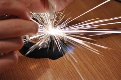 microspot-welder