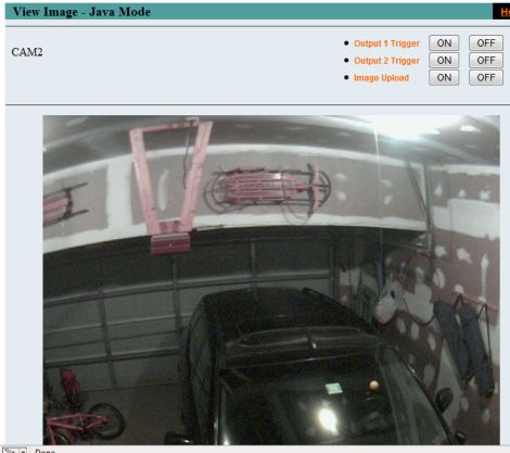 remote-control-garage-door