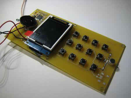Diy Cellphone Hackaday