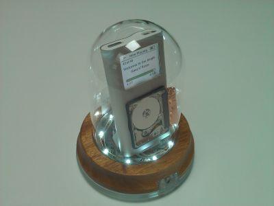 jukebox in bell jar