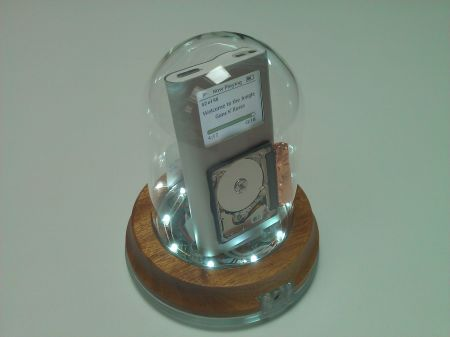 jukebox in bell jar