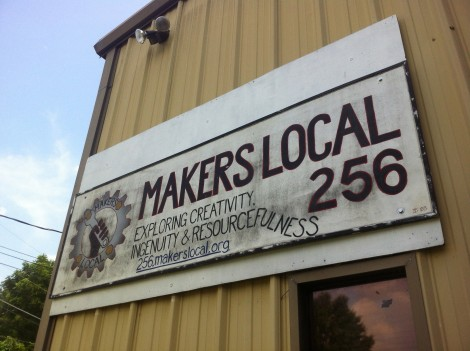 Hackerspace Introduction: Makers Local 256 In Huntsville