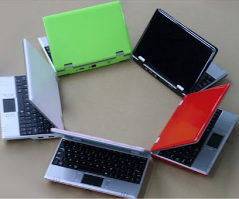 Cheap ARM Netbooks Have Linux Forced Upon Them | Hackaday