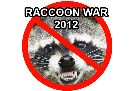 Are You Smarter Than A Raccoon? | Hackaday