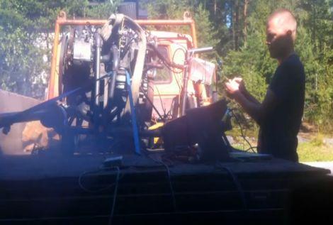 Building A Homebrew Diesel ECU | Hackaday