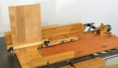 table saw jig