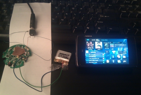 Mobile Phone | Hackaday