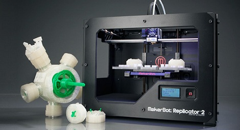 ULTIMAKER RELEASES CLOSED - Ultimaker S5