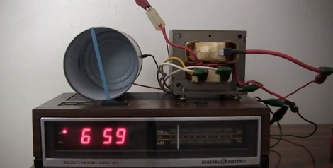 How To Make Your Own Piezoelectric Speaker | Hackaday