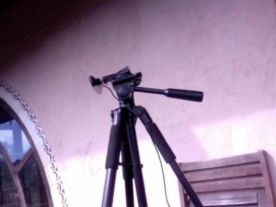 webcam-mounted