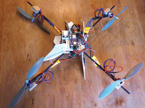 child-tracking-quadcopter