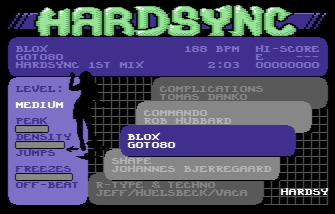 hardsync