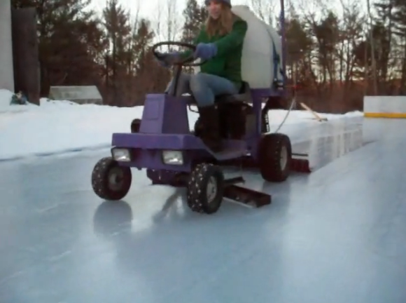 backyard-zamboni