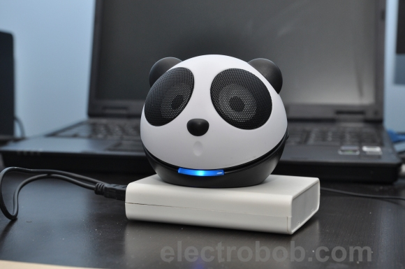 bluetooth-powered-panda-speakers