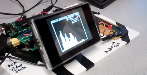 Fft | Hackaday | Page 5