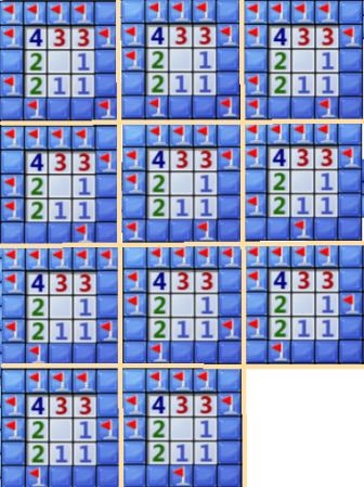 How To Write Your Own Minesweeper Solver | Hackaday