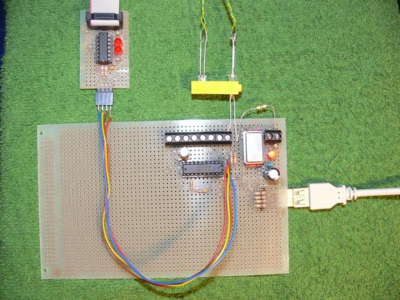 msp430-usb-hardware
