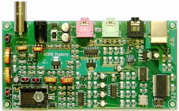 Open Source Software Defined Radio Transceiver | Hackaday