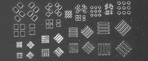DIY SMD Stencils Made With A Craft Cutter | Hackaday