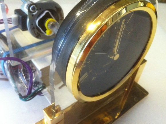 award-clock-turned-voltage-meter