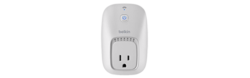 Turning the Belkin WeMo into a trap | Hackaday on