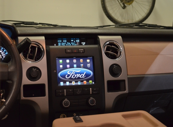 iPad-mini-dash-install