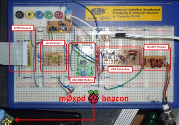 rpi-beacon-transmitter