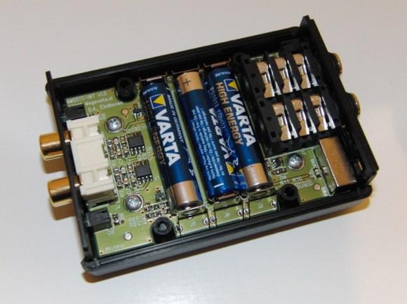 tesla-coil-modulator