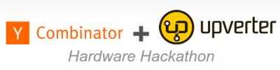 Y Combinator + Upverter Hackathon