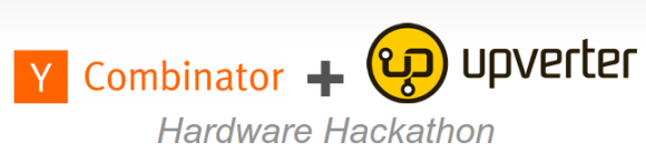 Y Combinator + Upverter Hackathon