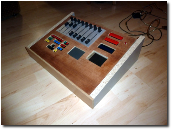 am808vx3-arduino-synth