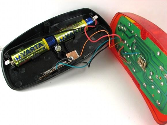 auto-off-bike-light-switch