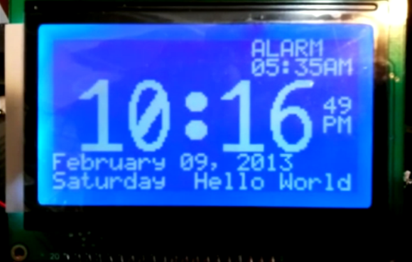 glcd-clock-packed-with-features