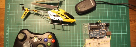 links-xbox-helicopter-remote