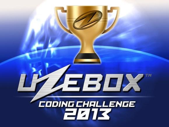 Uzebox Coding Challenge 2013