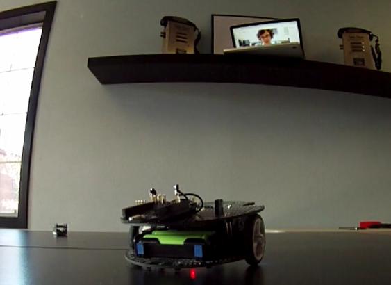 web-rover