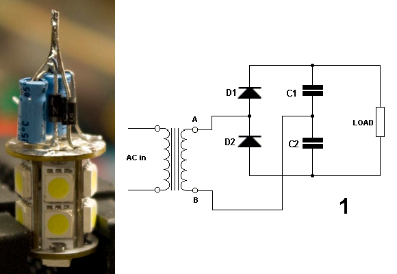 12v-led-in-6v-socket