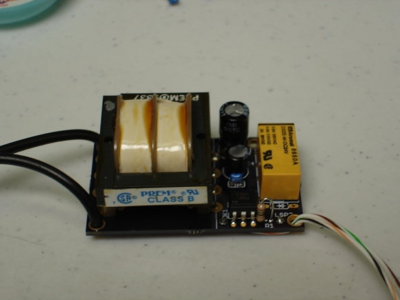 24V Relay Driver Circuit | Hackaday