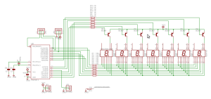 frequency-meter-attiny2313-schematic