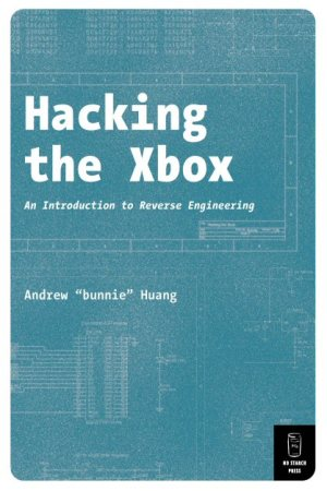 Hacking the Xbox Cover