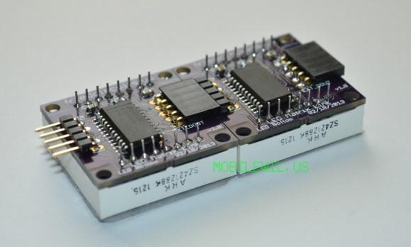 led-matrix-modular-prototype