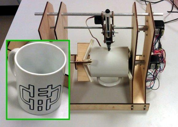 mug-plotter