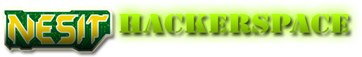 NESIT Hackerspace