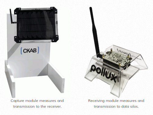 pollution-monitoring-network