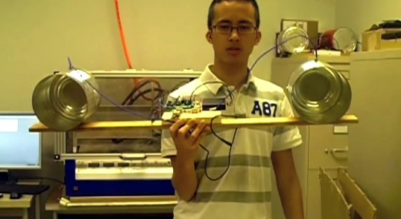 student-built-coffee-can-radar