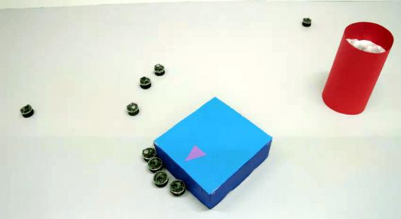 swarm-robotics