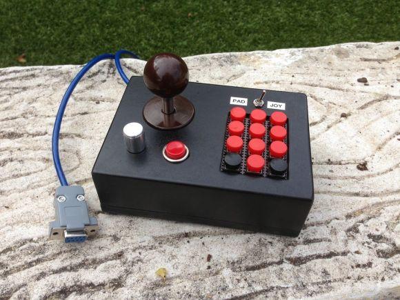 atari-combo-controller