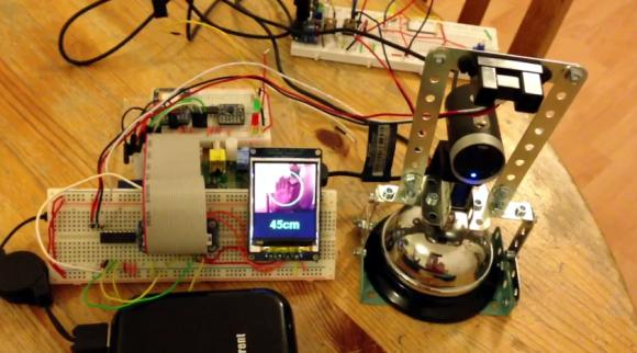 rpi-backup-camera